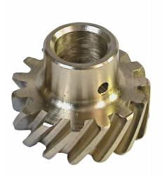 MSD Ignition - MSD Ignition Distributor Gear Bronze 8581