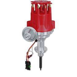 MSD Ignition - MSD Ignition Ready-To-Run Distributor 8391