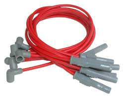 MSD Ignition - MSD Ignition Custom Spark Plug Wire Set 31379