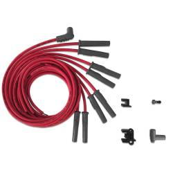 MSD Ignition - MSD Ignition Universal Spark Plug Wire Set 31189