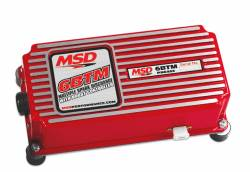 MSD Ignition - MSD Ignition 6BTM Series Multiple Spark Ignition Controller 6462