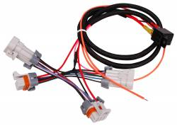 MSD Ignition - MSD Ignition LS Coil Power Upgrade Harness 88867