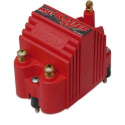 MSD Ignition - MSD Ignition Blaster SS Coil 8207