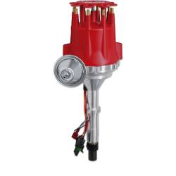 MSD Ignition - MSD Ignition Ready-To-Run Distributor 8523