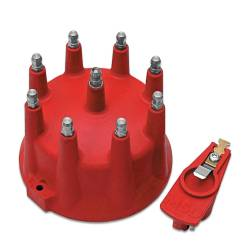 MSD Ignition - MSD Ignition Distributor Cap And Rotor Kit 7919