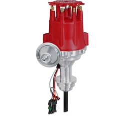 MSD Ignition - MSD Ignition Ready-To-Run Distributor 8388