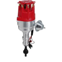MSD Ignition - MSD Ignition Ready-To-Run Distributor 83521
