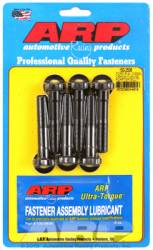 ARP - ARP1502506 - Ford Powerstroke 6.4L Crank Flange Adapter Bolt Kit, 2.425 UHL, M12 x 1.25 Thread