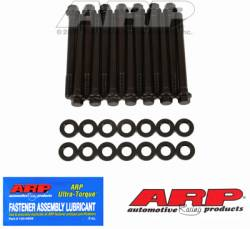 ARP - ARP1463602 - ARP High Performance Series Head Bolt Kit, Jeep 3.8L & 4.2L (232/258 cid) inline 6 - 7/16˝ (all same length), Hex Head