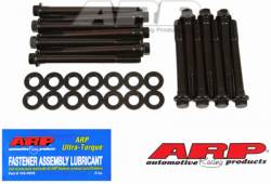 ARP - ARP1463603 - ARP High Performance Series Head Bolt Kit, Jeep 3.8L & 4.2L (232/258 cid) inline 6 with 4.0L head - 7/16˝ (two lengths), Hex Head