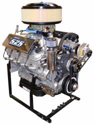 "PACE Performance - GMP-CT525-KX Pace ""Evolution CT525"" Sprint Car Engine Knoxville Package"