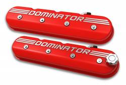 Holley Performance - Holley Performance Dominator Valve Cover 241-121