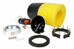 "Aeromotive - AEI18689 - Phantom 200 Universal In-Tank Fuel System, 6-10"" Tall Tanks, 200 Pump"