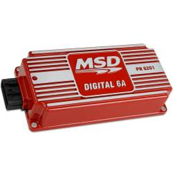 MSD Ignition - MSD Ignition Digital-6A Digital Ignition Controller 6201