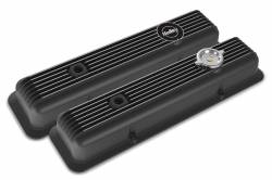 Holley Performance - Holley Performance Muscle Series Valve Cover Set 241-135