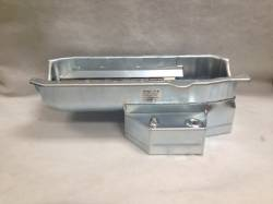 Champ Pans - CHA-CP100LTRB - Champ Pans 86 and Up Oil Pan, 8 Quart