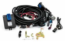 Chevrolet Performance Parts - 19332780 - CPP Automatic Transmission Controller Kit - For GM 4L80E,4L85E includes controller, Harness, Software, USB cable