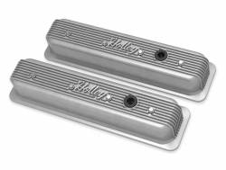 Holley Performance - Holley Performance Holley Valve Covers 241-246