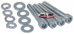 Tuff Stuff Performance - Tuff Stuff Performance Water Pump Bolt Kit 7678D