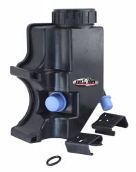 Tuff Stuff Performance - Tuff Stuff Performance Type II Power Steering Pump Reservoir 6175ARES