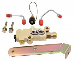 Tuff Stuff Performance - Tuff Stuff Performance Brake Proportioning Valve Kit 2302NB