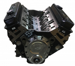 Chevrolet Performance Parts