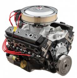 Chevrolet Performance Parts - Chevrolet Performance Deluxe Crate Engine SP 350 CID 357 HP 19367082