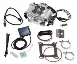 Holley Performance - Holley Performance Holley Sniper EFI Self-Tuning Kit 550-510