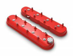 Holley Performance - Holley Performance LS Valve Cover 241-113