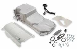 Holley Performance - Holley Performance GM LT Retro-Fit Oil Pan 302-20