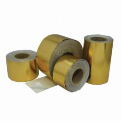 "Heatshield Products - HSP344004 - Heatshield Products Cold-Gold Tape, 1-1/2"" x 20 Ft."