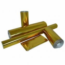 "Heatshield Products - HSP707003 - Heatshield Products Cold-Gold Shield, 12"" x 24"""