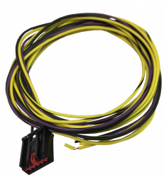 Powertrain Control Solutions - PCSSFT4000 - 6L Shifter Pigtail Harness