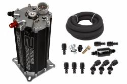 Hyperfuel Systems - Fuel Command Center 2.0  Black up to 800HP Hyperfuel 40004