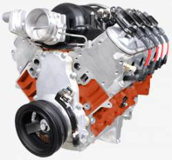 Performance/Engine/Drivetrain - LSx Performance