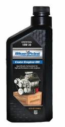 Blue Print - BPP10W30 - 10W30 BluePrint Engine Oil, 1 Quart