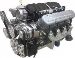 Performance/Engine/Drivetrain - LSx Performance