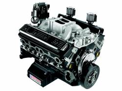 PACE Performance - GMP-19370602-PM19 - Chevy Performance 602 DirtCAR SEALED MW ENGINE