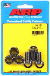 "ARP - ARP2307302 - ARP Torque Converter Bolt Set - Powerglide, GM TH350, TH400, 10""  7/16""-20 x .725"