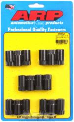 "ARP - ARP3008242 - ARP Poly-Lock Kit For Stamped Steel Rocker Arms And 7/16""-20 Threads, 1.200"" Long, .640"" Body Diameter, Pack Of 16"