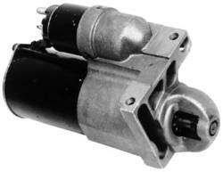 GM (General Motors) - 10465293 - AC Delco Remanufactured Starter 1995-1997 Camaro & Firebird - LT1 350, 1996 Caprice, Roadmaster L99 4.3 V8 & LT1 350 - For Use With 12-3/4 (153 Tooth) Flywheels