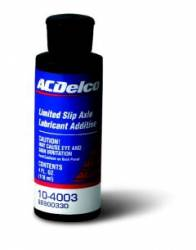GM (General Motors) - 88900330 - GM/AC Delco Limited Slip (Posi-traction)  Axle Lubricant Additive (4 fl. oz.)