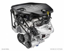 GM (General Motors) - 12624256 - NEW GM 2009 - 2010 3.5L, 214 CID, 6 Cylinder Engine