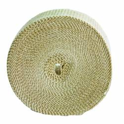 "Heatshield Products - HSP312100 - Exhaust Heat Wrap - 2"" Wide X 1/16"" Thick X 100' Long - Standard Grade"