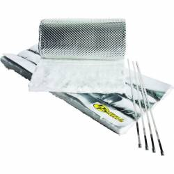 Heatshield Products - HSP300001 - Stealth Turbocharger  Heat Wrap Kit - (Wrap For Turbocharger Only)