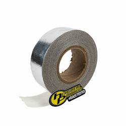 "Heatshield Products - HSP340250 - Thermaflect Reflective Tape - 2"" Wide X 50' Long"
