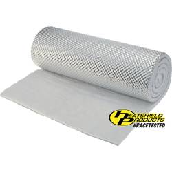 "Heatshield Products - HSP170104 - Heatshield HP Armor - 1/4"" Thick, 1' X 4'"