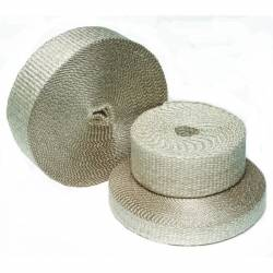 "Heatshield Products - HSP325400 - Inferno Wrap 3000 Degree F Exhaust Wrap 4"" Wide X 1/16"" Thick X 100' Long"
