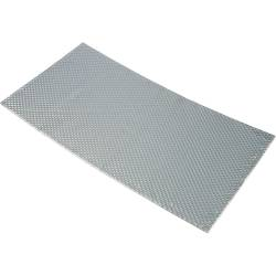 "Heatshield Products - HSP180020 - Heatshield Products Sticky Shield - 1/8"" thick, 1' x 2' with adhesive"