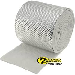 "Heatshield Products - HSP170002 - Heatshield HP Armor - 1/4"" Thick, 6"" x 10'"